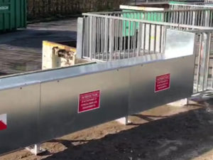 Tech Slide