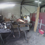 Atelier soudure